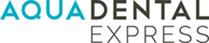 Aqua Dental Express Logo